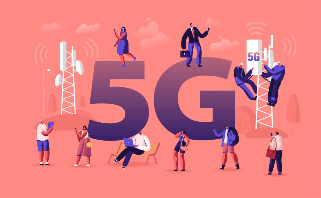 5G will be worth trillions